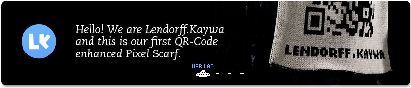 Lendorff.Kaywa : Exclusive Playwear
